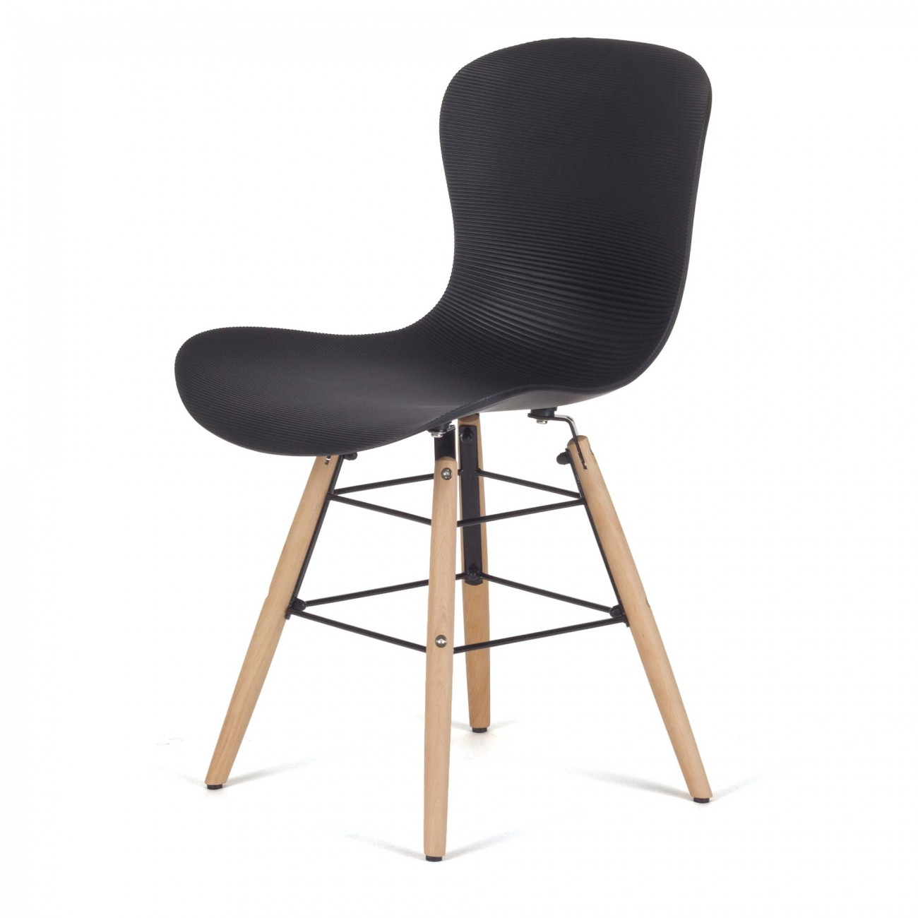 Neya ensemble de chaises de bureau nouveau design chaise for Chaise grillage design