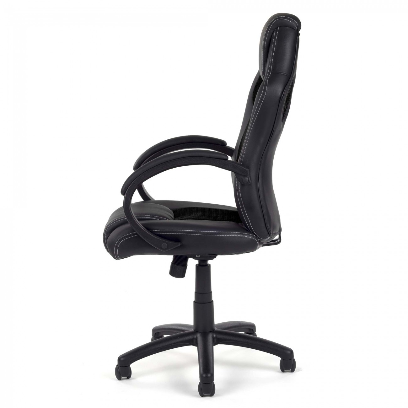 Chaise bureau fauteuil si ge racing gamer sportiv for Chaise ordinateur