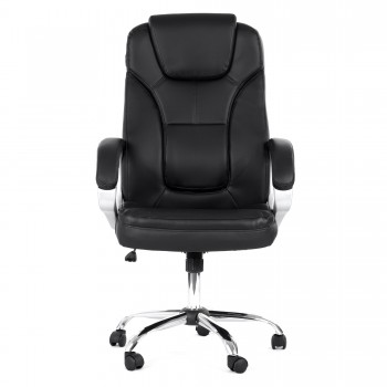 MY SIT Office Chair Milano Faux Leather in Black – Bild 3