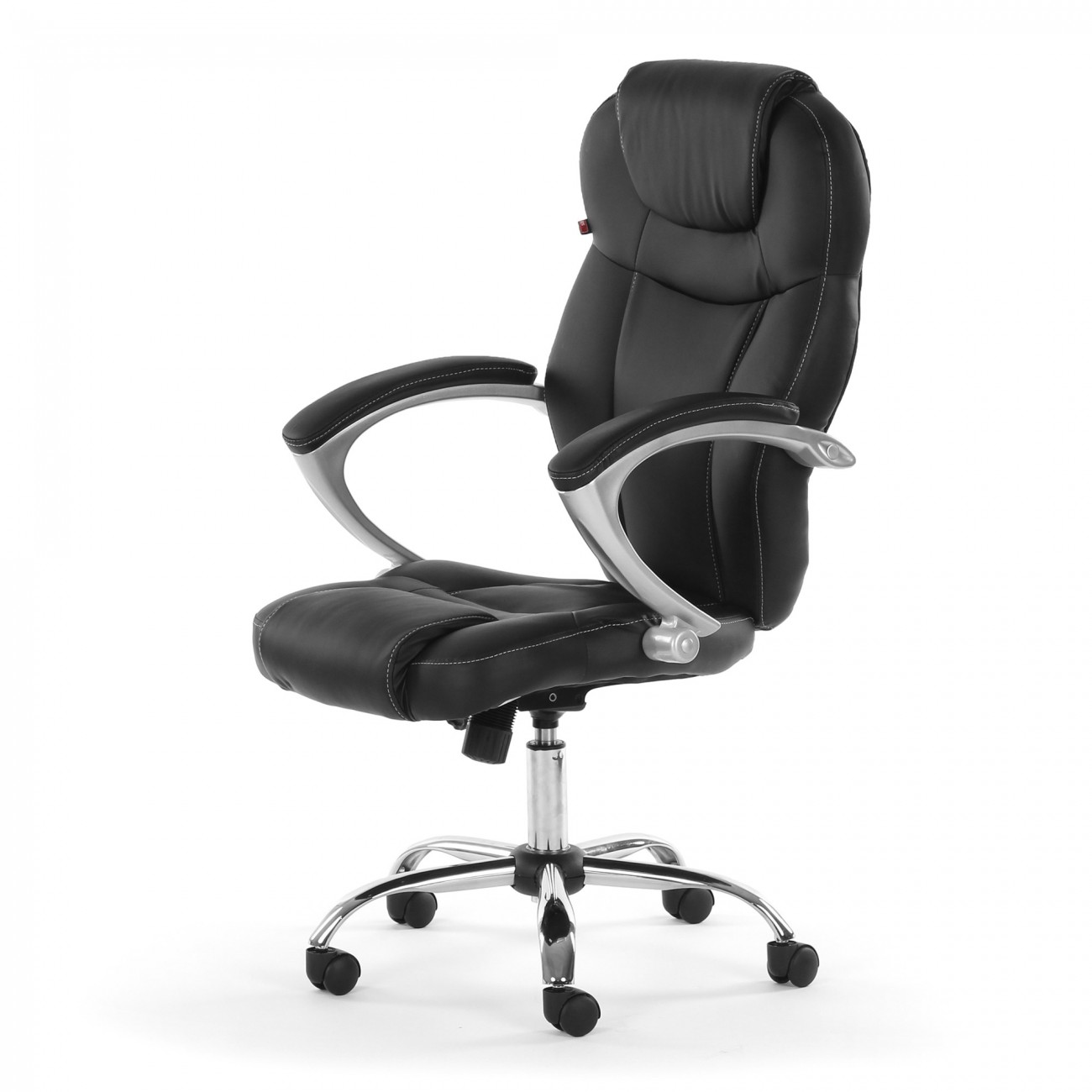 Office chair sit up my sit office chair venecia faux for Bester chefsessel