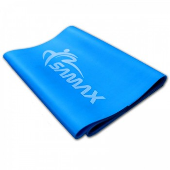 SAMAX Stretch Band 120 x 15 cm / 0,5 mm blue