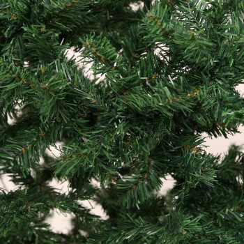 Artificial Christmas Tree 210 cm PVC – Bild 2
