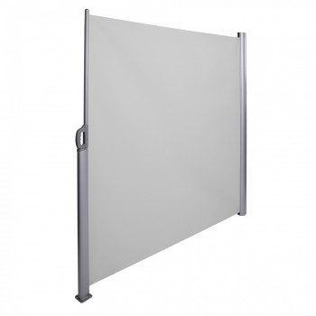Strattore Extendable Side Awning / Screen 180 x 300 cm anthracite – Bild 1