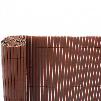 PVC Fence Garden and Balcony Blind in Different Sizes and Colors – Bild 2