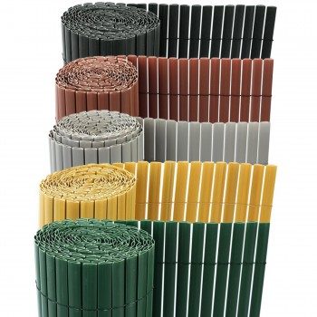 PVC Fence Garden and Balcony Blind in Different Sizes and Colors – Bild 1