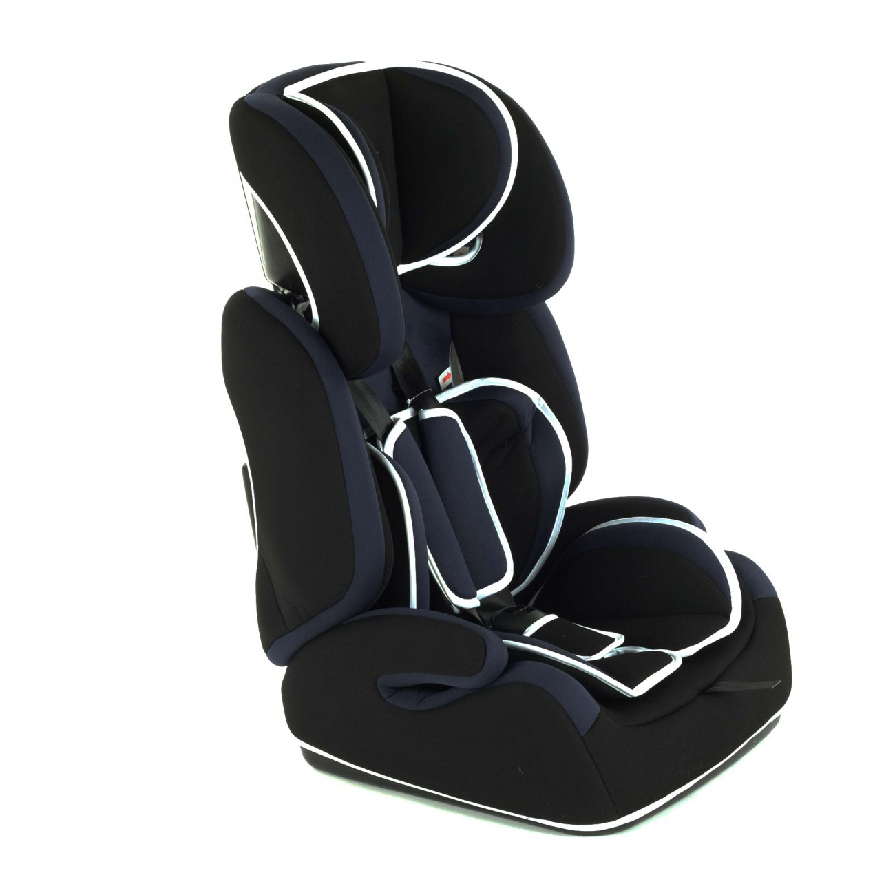 baby vivo si ge auto pour enfants tom groupe 1 2 3 de 9 36 kg en bleu noir b b enfant. Black Bedroom Furniture Sets. Home Design Ideas