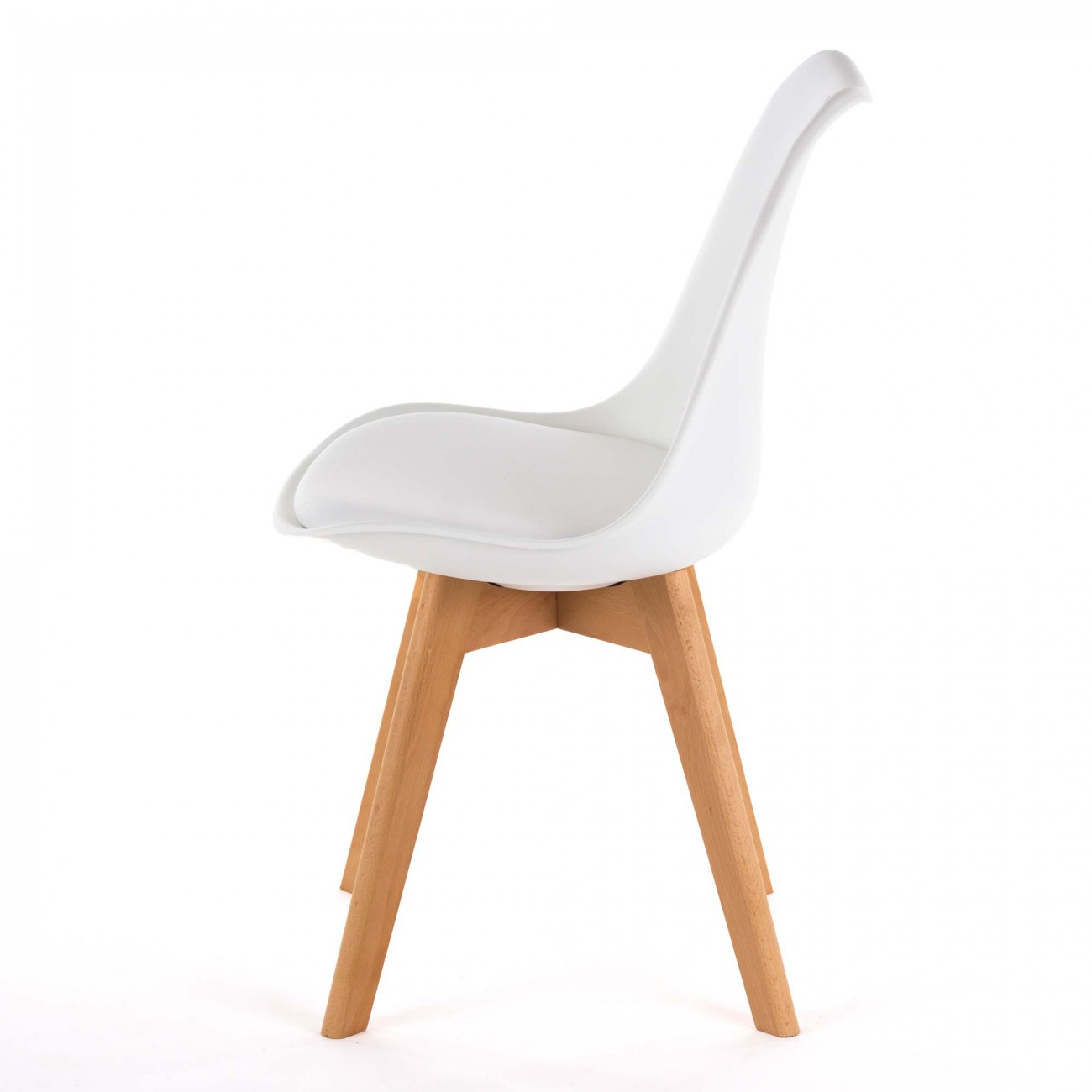 Chaise de design si ge de bureau salon retro rembourr e for Chaise grillage design