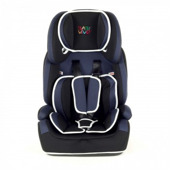 BABY VIVO Car Seat for Children TOM from 9-36 kg - Group 1+2+3 – Bild 8
