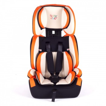 BABY VIVO Car Seat for Children TOM from 9-36 kg - Group 1+2+3 – Bild 14