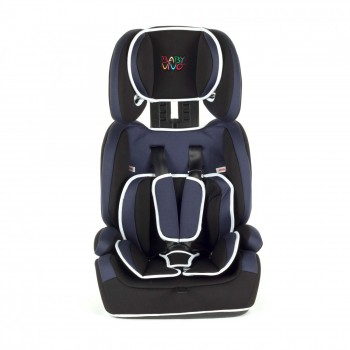 BABY VIVO Car Seat for Children TOM from 9-36 kg - Group 1+2+3 – Bild 9