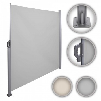 Strattore Extendable Side Awning / Screen 180 x 300 cm – Bild 1