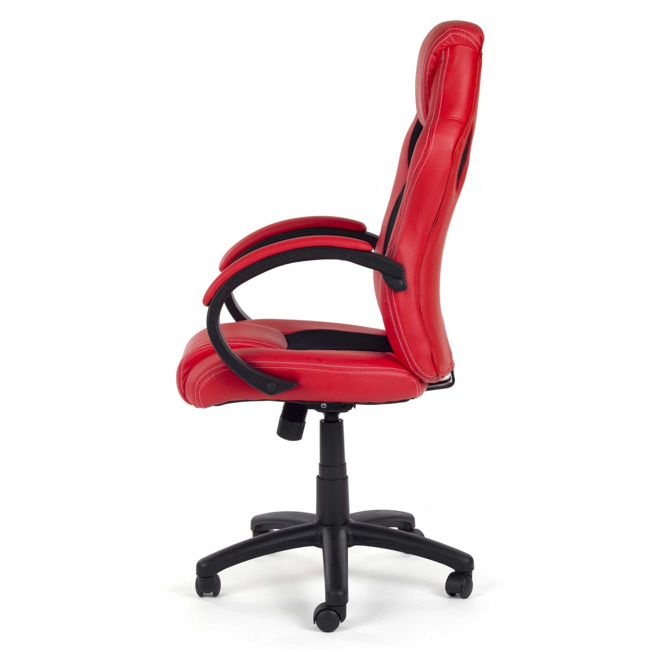 Chaise bureau fauteuil si ge racing gamer sportiv for Chaise x racer
