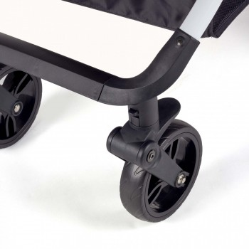 BABY VIVO Kinderwagen 2in1 Kombination – Bild 9