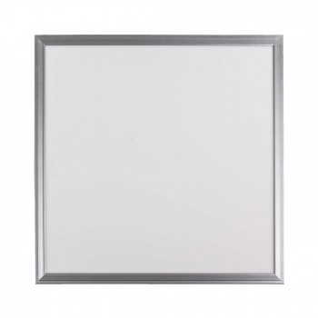 MAXCRAFT LED Panel / Leuchte Slim 36 W 595 x 595 x 15 mm Warmweiß – Bild 1