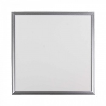 MAXCRAFT LED panel spotlight slim 36 watts dimensions: 595x595x15 mm cool white – Bild 1