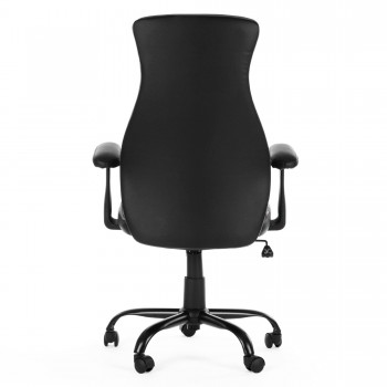 MY SIT Office Chair Samoa Faux Leather in Black – Bild 6