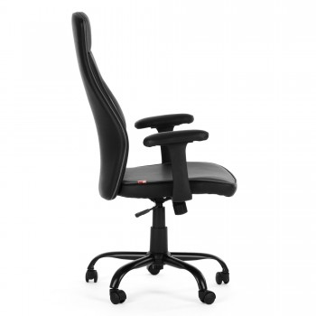 MY SIT Office Chair Samoa Faux Leather in Black – Bild 8