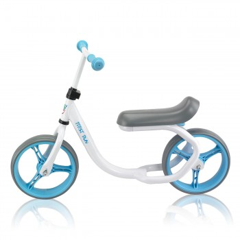 Baby Vivo Children Balance Bike in Blue - 12 inch – Bild 2