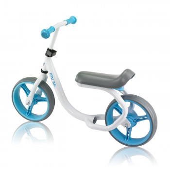 Baby Vivo Children Balance Bike in Blue - 12 inch – Bild 3