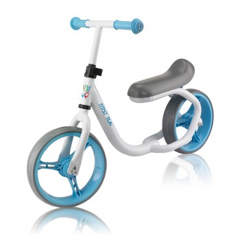 Baby Vivo Children Balance Bike in Blue - 12 inch – Bild 11