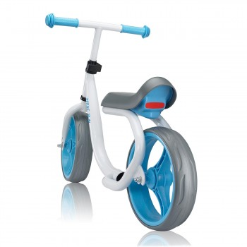 Baby Vivo Children Balance Bike in Blue - 12 inch – Bild 4