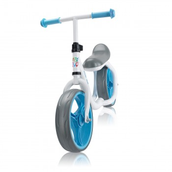Baby Vivo Children Balance Bike in Blue - 12 inch – Bild 10