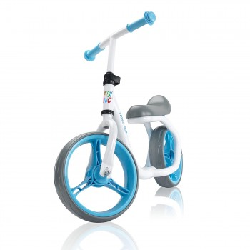 Baby Vivo Children Balance Bike in Blue - 12 inch – Bild 5