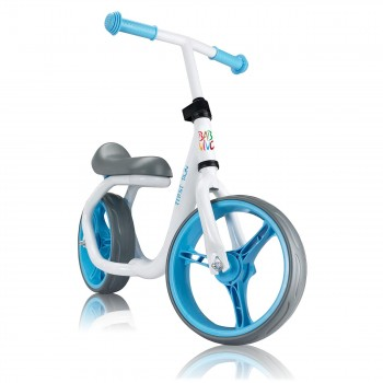Baby Vivo Children Balance Bike in Blue - 12 inch – Bild 1