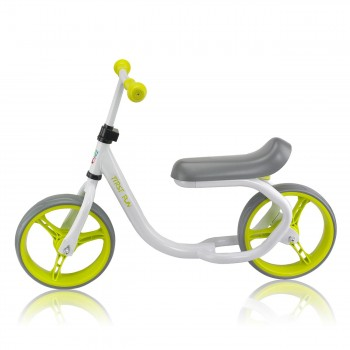 Baby Vivo Children Balance Bike in Green - 12 inch – Bild 2