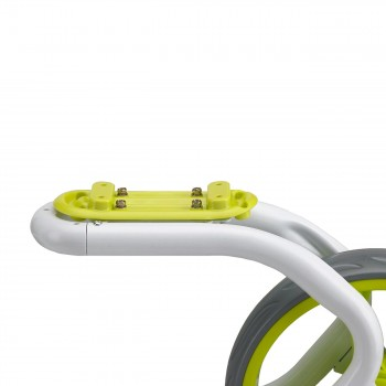 Baby Vivo Children Balance Bike in Green - 12 inch – Bild 8
