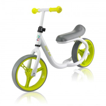 Baby Vivo Children Balance Bike in Green - 12 inch – Bild 11
