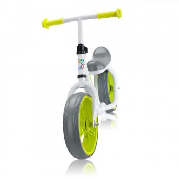 Baby Vivo Children Balance Bike in Green - 12 inch – Bild 10