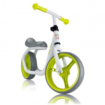 Baby Vivo Children Balance Bike in Green - 12 inch – Bild 1