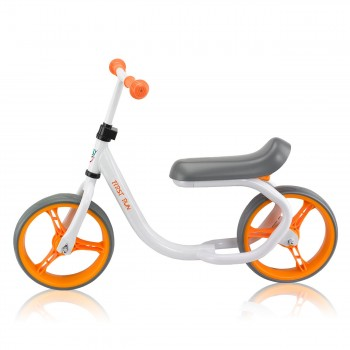 Baby Vivo Children Balance Bike in Orange - 12 inch – Bild 2