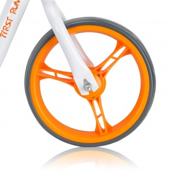 Baby Vivo Children Balance Bike in Orange - 12 inch – Bild 6