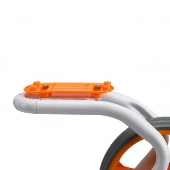 Baby Vivo Children Balance Bike in Orange - 12 inch – Bild 9