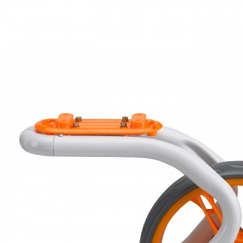 Baby Vivo Children Balance Bike in Orange - 12 inch – Bild 8