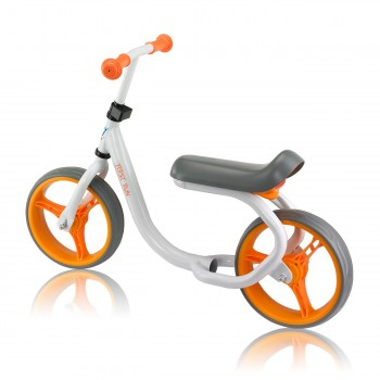 Baby Vivo Children Balance Bike in Orange - 12 inch – Bild 3