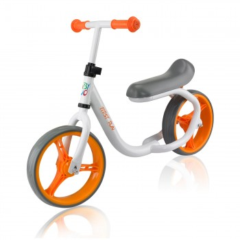 Baby Vivo Children Balance Bike in Orange - 12 inch – Bild 11