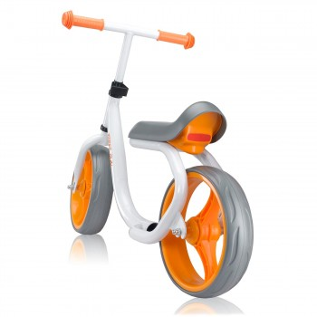 Baby Vivo Children Balance Bike in Orange - 12 inch – Bild 4