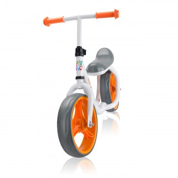 Baby Vivo Children Balance Bike in Orange - 12 inch – Bild 10