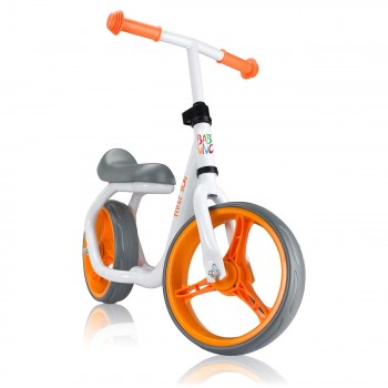 Baby Vivo Children Balance Bike in Orange - 12 inch – Bild 1