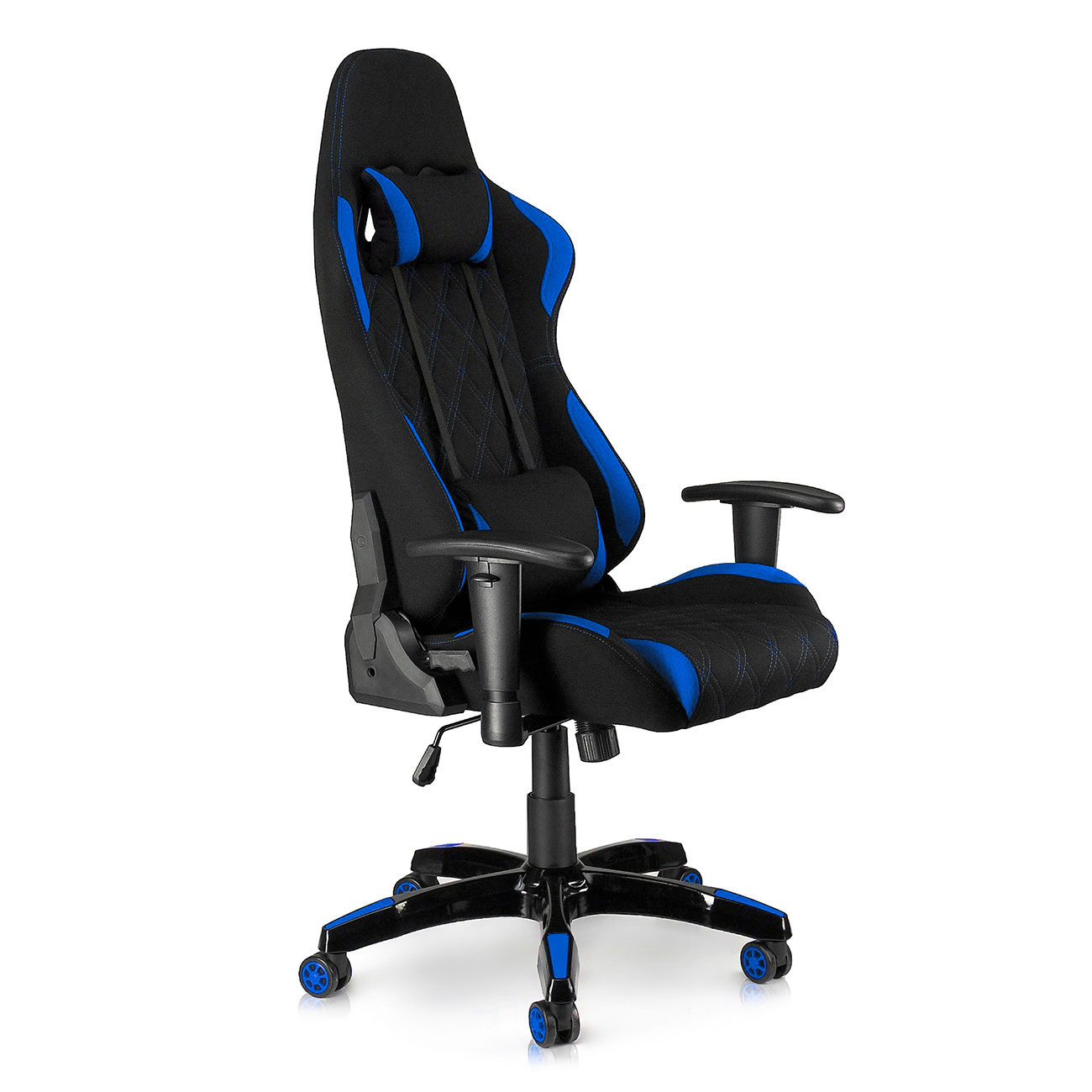 MY SIT Office Chair Racing Chair Blue Racer   Bild 7MY SIT Office Chair Racing Chair Blue Racer Office Racing Chairs. Office Racer Chair. Home Design Ideas