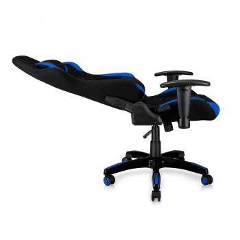 MY SIT Office Chair Racing Chair Blue Racer – Bild 8