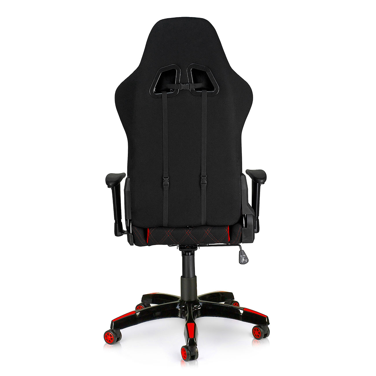 Good MY SIT Office Chair Racing Chair Red Racer U2013 Bild 5