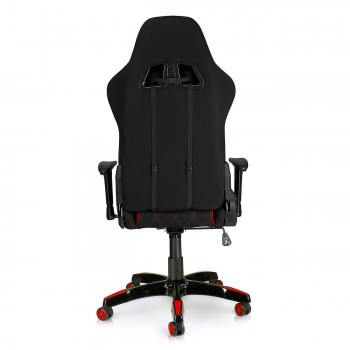MY SIT Office Chair Racing Chair Red Racer – Bild 5