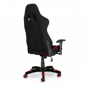 MY SIT Office Chair Racing Chair Red Racer – Bild 6