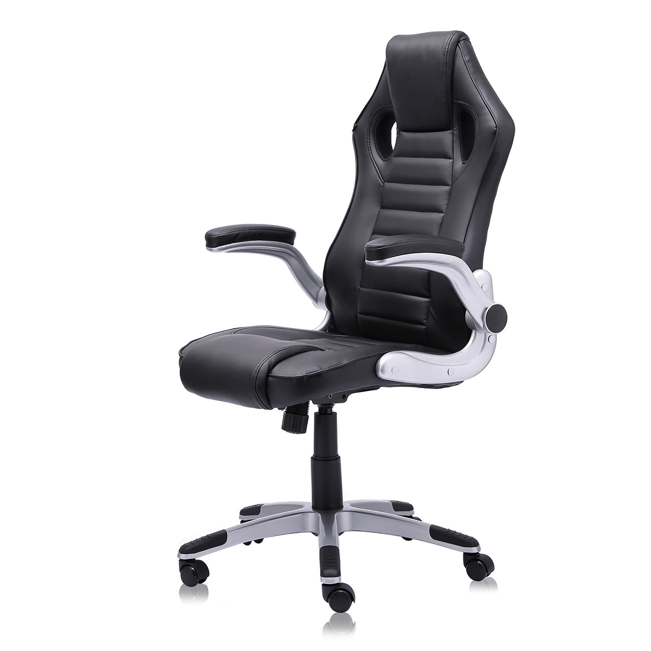 my sit chaise de bureau fauteuil si ge racing black v10 bureau chaises racing. Black Bedroom Furniture Sets. Home Design Ideas