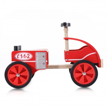 Baby Vivo Push Car / Children's Car made of Wood - Sammy – Bild 9