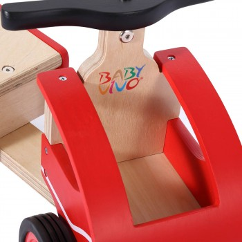 Baby Vivo Push Car / Children's Car made of Wood - Sammy – Bild 13